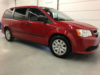 Used 2016 Dodge Grand Caravan CANADA VALUE PACKAGE for sale in Saskatoon, SK