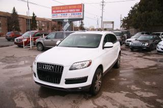 Used 2010 Audi Q7 3.6L Premium for sale in Toronto, ON