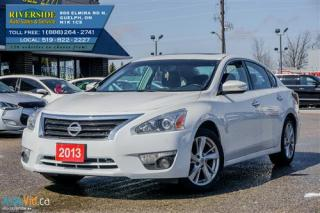 Used 2013 Nissan Altima 2.5 for sale in Guelph, ON