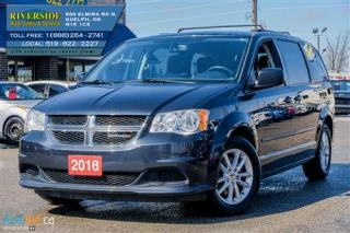 Used 2014 Dodge Grand Caravan SE for sale in Guelph, ON