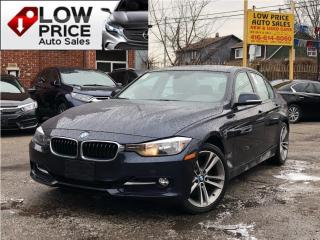 Used 2014 BMW 320i AWD*SportLine*Navi*Bluetooth&More! for sale in Toronto, ON