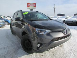 Used 2016 Toyota RAV4 XLE for sale in Corner Brook, NL