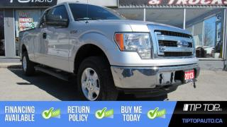 Used 2013 Ford F-150 XLT ** Bluetooth, One Owner, 5.0L V8 ** for sale in Bowmanville, ON