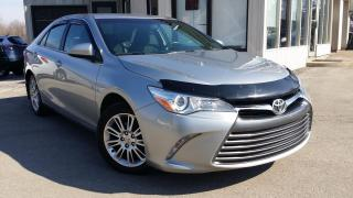 Used 2015 Toyota Camry LE UPGRADE for sale in Kitchener, ON
