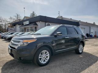Used 2013 Ford Explorer XLT 4WD for sale in Bloomingdale, ON