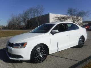 Used 2014 Volkswagen Jetta TDI Diesel for sale in Burnaby, BC
