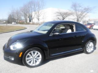 Used 2013 Volkswagen Beetle 2.0T Turbo Diesel for sale in Burnaby, BC