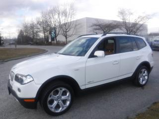 Used 2009 BMW X3 xDrive30i for sale in Burnaby, BC