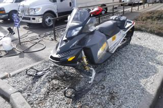 Used 2008 Ski-Doo Summit Rotax 800R Rev XP 154 inch Track Snowmobile for sale in Burnaby, BC