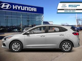 New 2019 Hyundai Accent Preferred AT  - $106.82 B/W for sale in Brantford, ON