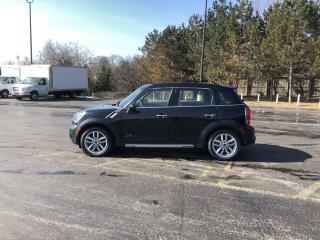 Used 2015 MINI Cooper Countryman S ALL4 AWD for sale in Cayuga, ON