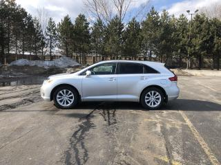 Used 2014 Toyota Venza XLE FWD for sale in Cayuga, ON