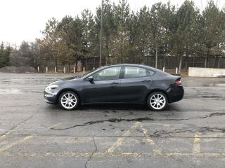 Used 2013 Dodge Dart Rallye FWD for sale in Cayuga, ON