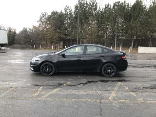 Used 2013 Dodge Dart Turbo Limited FWD for sale in Cayuga, ON