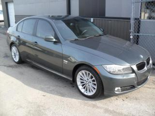 Used 2010 BMW 328i 328i xDrive 6 vit. AA1 + GARANTIE 3 ans for sale in Laval, QC