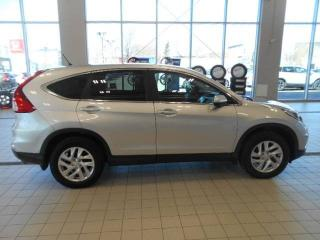 Used 2016 Honda CR-V EX AWD for sale in Halifax, NS