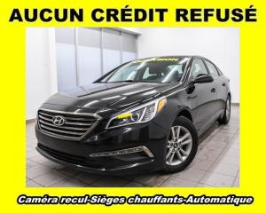 Used 2016 Hyundai Sonata Touring Gl Sieges for sale in St-Jérôme, QC