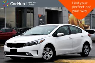 Used 2017 Kia Forte EX|Backup_Cam|SiriusXM|Apple.CarPlay|Keyless_Entry|Heat.Frnt.Seats| for sale in Thornhill, ON