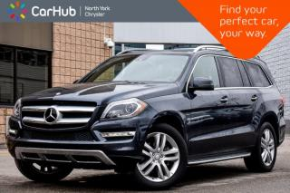 Used 2015 Mercedes-Benz GL-Class 450 4Matic |Nav|PanoSunroof|H/KSound|RearScreens for sale in Thornhill, ON