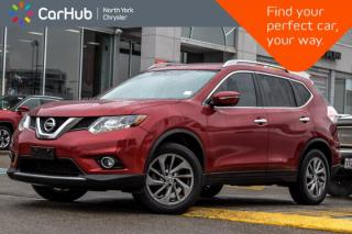 Used 2015 Nissan Rogue S for sale in Thornhill, ON