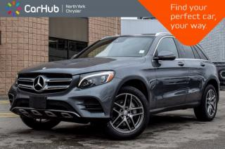 Used 2016 Mercedes-Benz GL-Class 300|Memory|AMG_Styling|Parking_pkgs|19