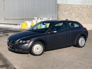 Used 2008 Volvo C30 Hatch for sale in Mirabel, QC