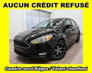 Used 2016 Ford Focus for sale in St-Jérôme, QC