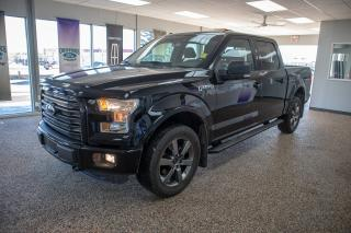 Used 2016 Ford F-150 XLT for sale in Okotoks, AB