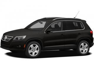 Used 2010 Volkswagen Tiguan 2.0 TSI Highline for sale in Surrey, BC