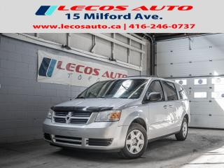 Used 2008 Dodge Grand Caravan SE for sale in North York, ON