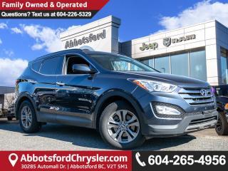 Used 2013 Hyundai Santa Fe Sport 2.0T Premium - Locally Driven for sale in Abbotsford, BC