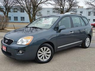 Used 2011 Kia Rondo EX **w/BRAND NEW TOYO TIRES** for sale in Cambridge, ON