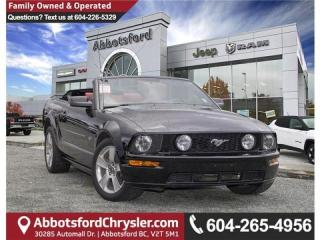 Used 2006 Ford Mustang GT Wholesale Direct for sale in Abbotsford, BC