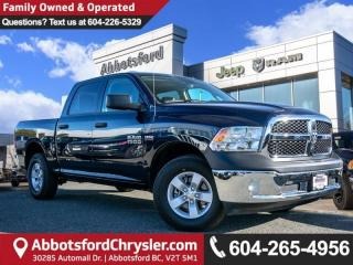 Used 2018 RAM 1500 ST *ACCIDENT FREE* *LOCALLY DRIVEN* for sale in Abbotsford, BC