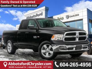 Used 2018 RAM 1500 SLT *ACCIDENT FREE* *LOCALLY DRIVEN* for sale in Abbotsford, BC