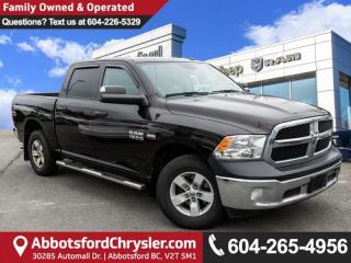 Used 2016 RAM 1500 ST *LOCALLY DRIVEN* for sale in Abbotsford, BC