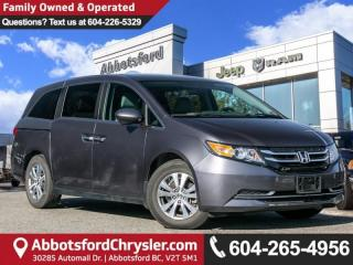 Used 2015 Honda Odyssey EX *ACCIDENT FREE* *LOCALLY DRIVEN* for sale in Abbotsford, BC