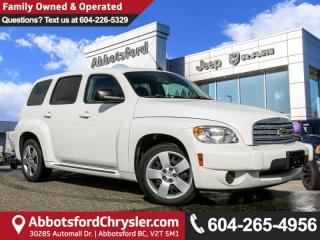 Used 2010 Chevrolet HHR LS Wholesale Direct for sale in Abbotsford, BC