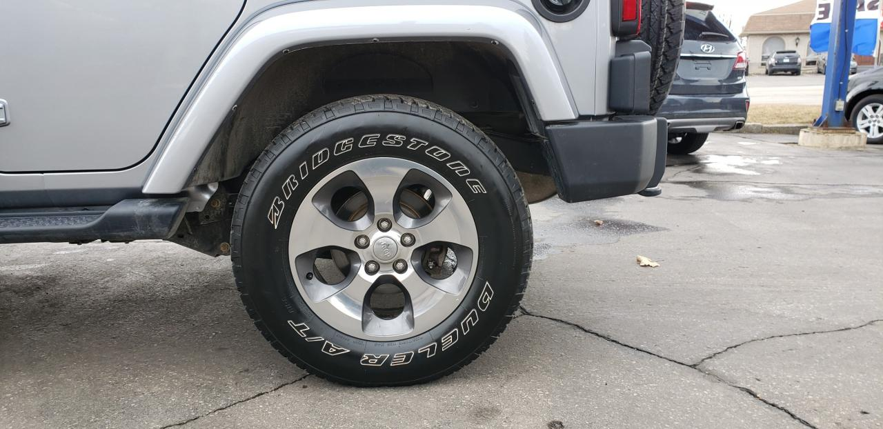 2018 Jeep Wrangler