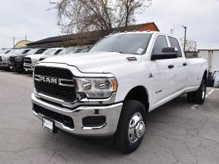 New 2019 RAM 3500 Tradesman|DRW| for sale in Concord, ON
