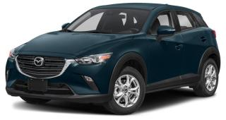 New 2019 Mazda CX-3 GS for sale in Hamilton, ON