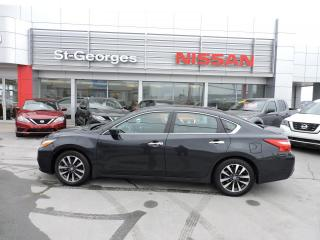 Used 2016 Nissan Altima Berline 4 portes, 4 cyl. en ligne, CVT, for sale in St-Georges, QC