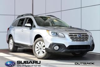 Used 2016 Subaru Outback 2.5i Tourisme Tech. Package auto. for sale in St-Hyacinthe, QC