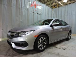 Used 2018 Honda Civic EX DEMO for sale in Rouyn-Noranda, QC
