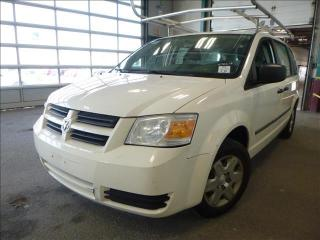 Used 2010 Dodge Grand Caravan GAR. 1 AN for sale in St-Eustache, QC