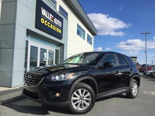 Used 2016 Mazda CX-5 Gs T.ouvrant, Sièges for sale in St-Georges, QC