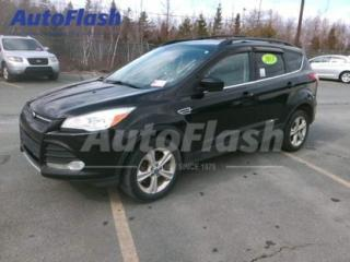 Used 2013 Ford Escape Se 2.0l Awd Ecoboost for sale in St-Hubert, QC