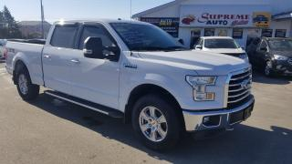 Used 2016 Ford F-150 XLT for sale in Mount Pearl, NL