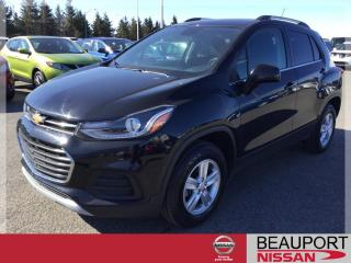 Used 2018 Chevrolet Trax LT AWD ***BALANCE GARANTIE*** for sale in Beauport, QC