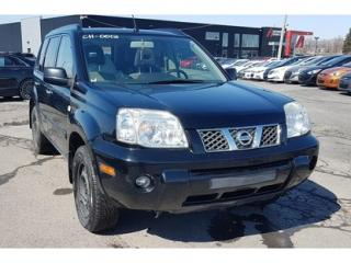 Used 2006 Nissan X-Trail Xe A/c Toit for sale in Saint-hubert, QC